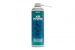 Air Power spray se spouští (400 ml)