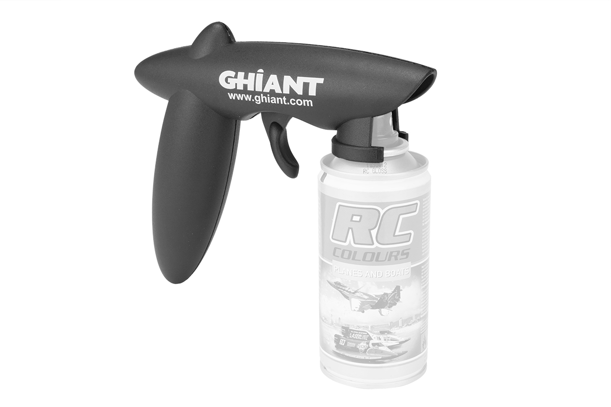 View Product - Spraygun PRO