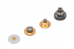 View Product - Převody pro servo DES 807 BB, MG