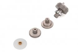 Produkt anzeigen - Převody pro servo HBS 870BB, MG-Hi Volt-Brushless