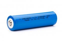 Li-Ion akumulátor 3,7V 2000mAh (1 ks)