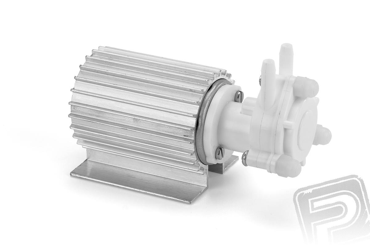 View Product - Palivová pumpa na benzín 12 V (Made in USA)
