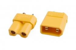 XT30 konektor (1 pár)