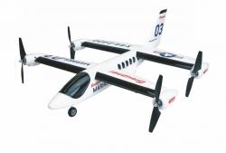 X44 elektro model RTF