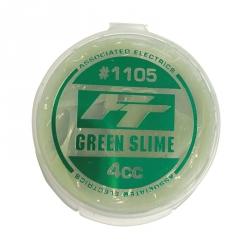 ASSOCIATED Green Slime