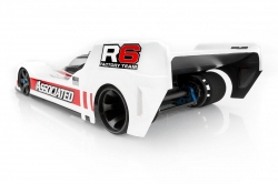 RC12R6 Factory Team stavebnice (2WD)