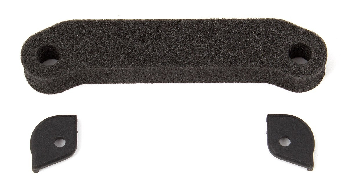 Náhled produktu - RC12R6: Pěnový nárazník