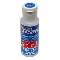 ASSO - silikonový olej do tlumičů 30wt/350cSt (59ml)