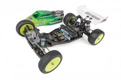 RC10B6.2D Team Kit (stavebnica)