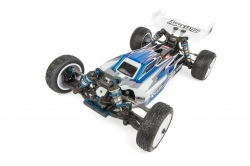 1:10 RC10B74.1 4WD Team Kit (stavebnica)