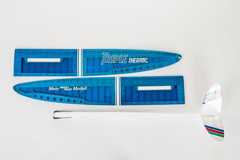 Aero-naut Triple Thermic