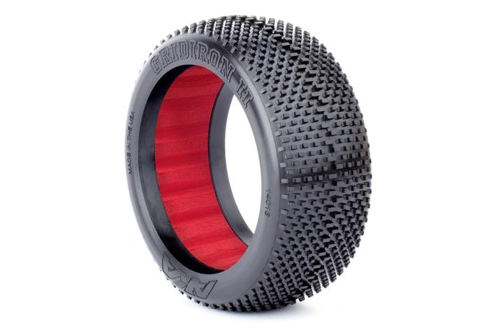 Gridiron II (Ultra Soft) včetně červené vložky