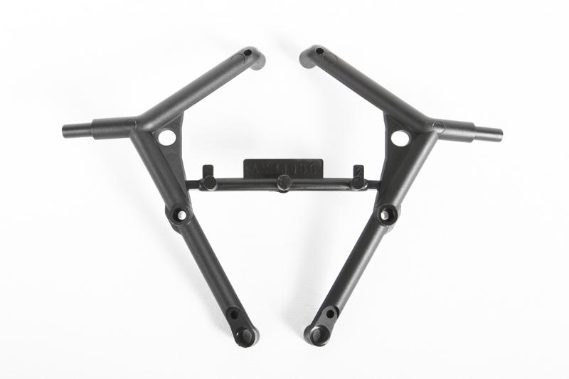 View Product - Díly rámu podvozku pro Yeti XL