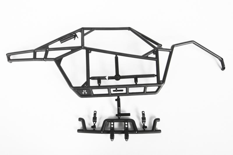 Náhled produktu - Y-480 ochraná klec pasažérů/pilotů YETI XL