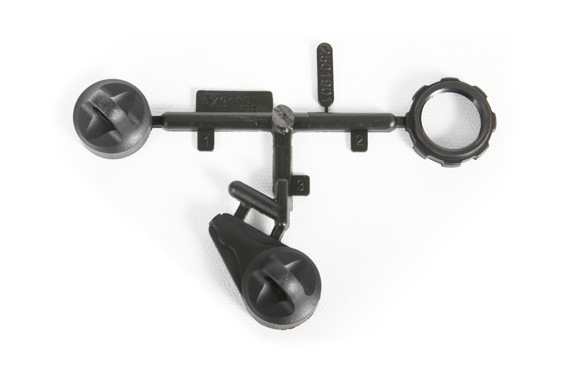 View Product - Big Bore plastové díly, čepičky 16mm