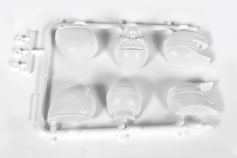 View Product - Y-480 přilby, sada Yeti XL