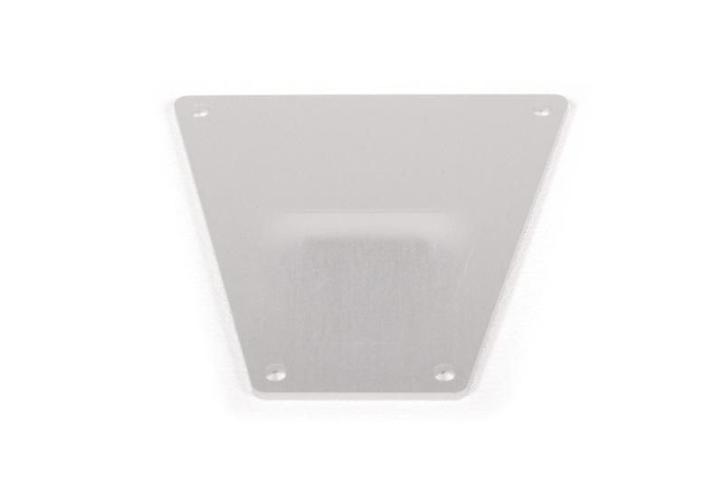 Náhled produktu - Ochranná deska předního nárazníku pro Yeti XL
