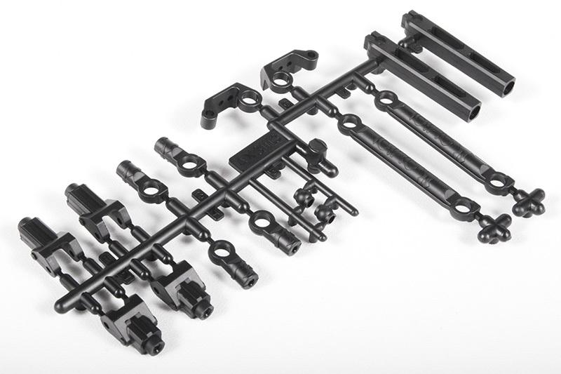 Náhled produktu - Díly zadního stabilizátoru Yeti