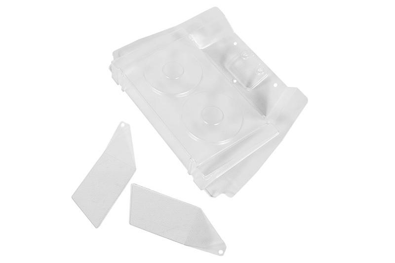 Náhled produktu - Přední díly interiéru pro Yeti XL