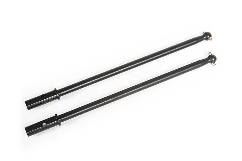 Náhled produktu - Zadní poloosy 10x169mm (17mm) Yeti XL