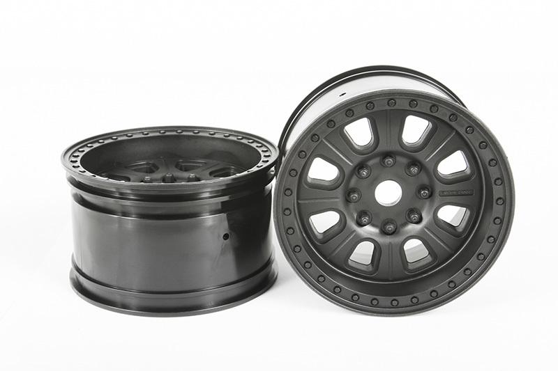 View Product - 3.8 Raceline Monster disky černé Yeti XL (2 ks.)