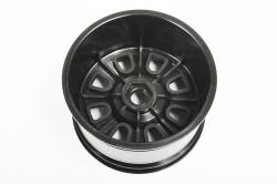 3.8 Raceline Monster disky černé Yeti XL (2 ks.)