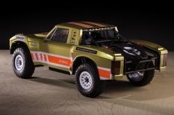 Retro Trophy Truck karoserie .040″ čirá