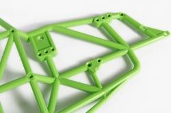 Pravý díl rámu Green Monster