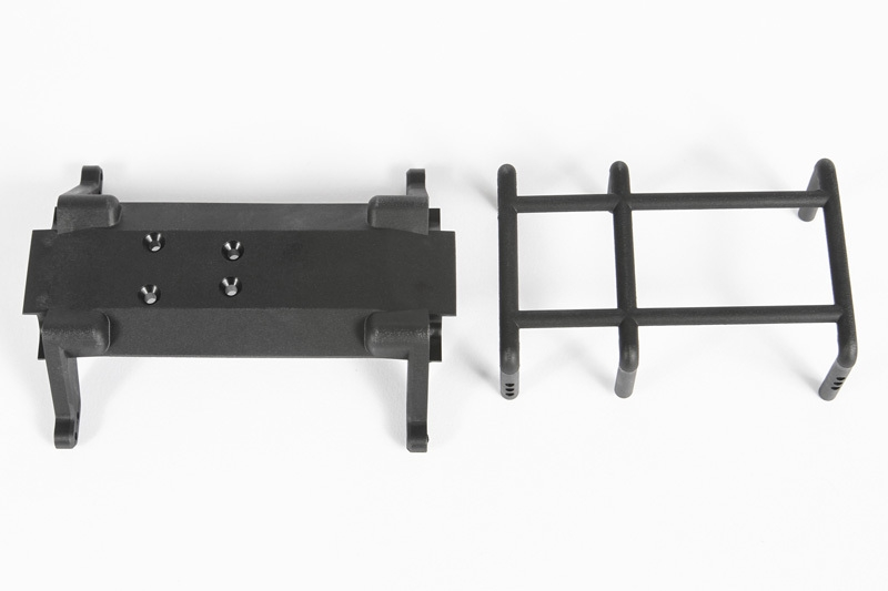 View Product - Monster Truck deska/akumulátor držák