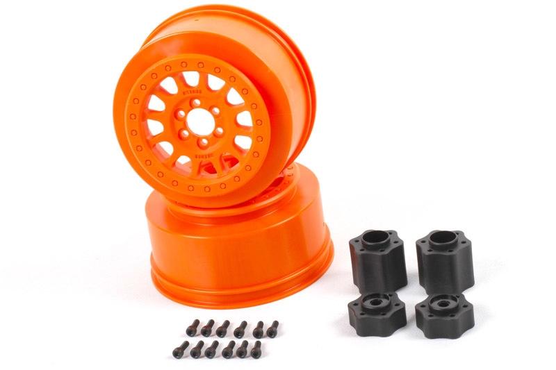View Product - Disky 2.2 3.0 Method 105 41mm oranžové (2ks.)