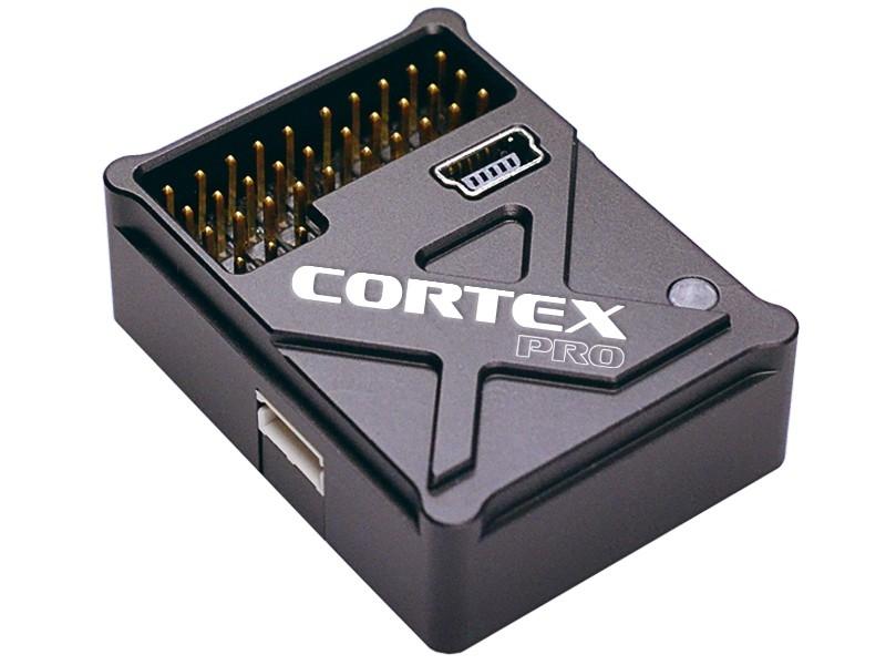 BD CORTEXpro - stabilizační jednotka