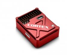 BD CORTEXpro RED - stabilizační jednotka (limitovaná edice)