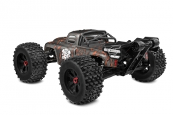1:8 Dementor XP 6S Monster Truck 4WD RTR