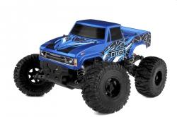1:10 Triton SP Monster Truck 2WD RTR, nabíjač + aku (jednosmerný motor)