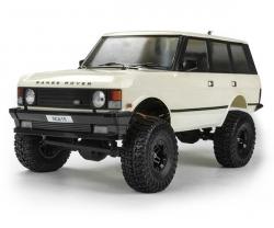 1:10 SCA-1E Land Rover Range Rover RTR