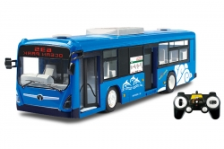 1:20 Mestský autobus