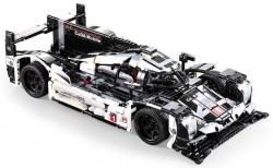 Stavebnice z kostek – LMP1 Car