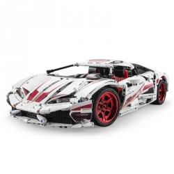 Stavebnice z kostek – LP610 Racing Car