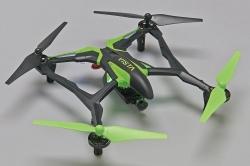 RC dron Dromida Vista FPV s kamerou (zelená)