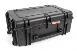 Inspire 2: Přepravní kufr na kolečkách s vnitřní pěnovou výplní