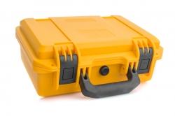 Spark: Přepravní kufr (žluty)