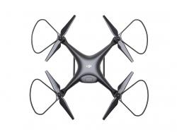 Ochranné oblouky vrtulí P4 PRO (Obsidian Edition)