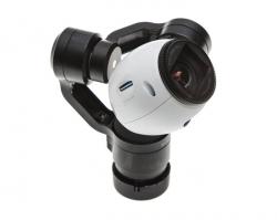 Inspire: X3 kamera se závěsem