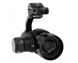 Inspire: Kamera X5 se závěsem (včetně objektivu DJI MFT Lens)