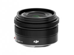 Inspire: Objektiv DJI MFT 15mm, F/1.7 Prime