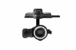 Kamera X5R se závěsem pro Inspire (bez objektivu)