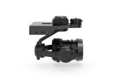 RC dron Inspire 1 RAW se dvěma ovladači + 2 ks SSD 512GB navíc