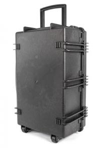 Inspire 2 Craft without Camera (Licenses) + kufr na kolečkách