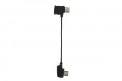 Kabel k dálkovému ovládání Micro USB (Mavic)