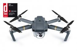 RC dron DJI Mavic Pro (dovoz a zálet zdarma *)